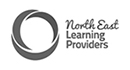 North East Learning Providers Logo