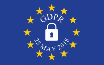 The General Data Protection Regulation (GDPR). How We Are Preparing