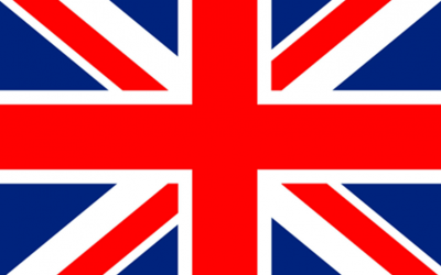 Spotlight on…Being British