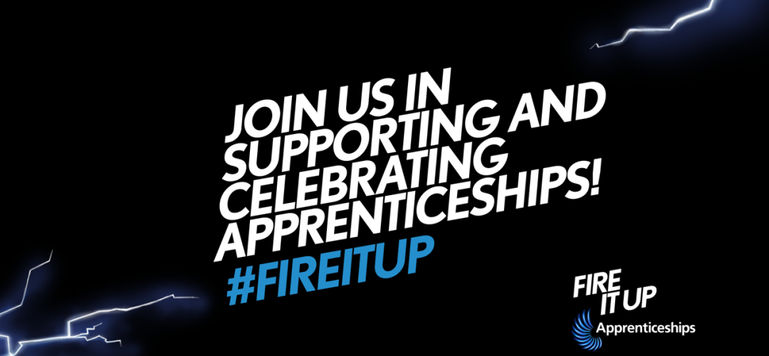 Supporting Apprenticeships